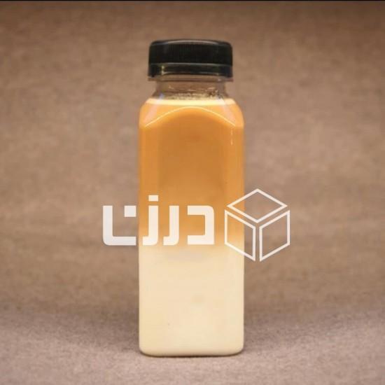قارورة مشروبات باردة شفافة - 330 مل (شدة 6 علب)