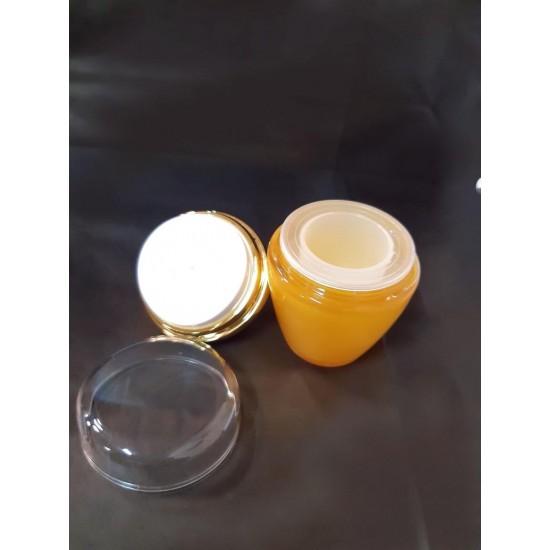 خمرية شعر (علبة كريم مرطب) فاخرة مقاس 30 غرام